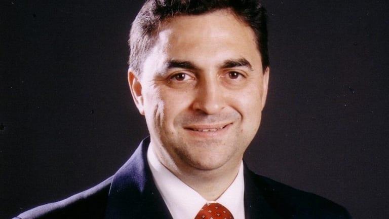 Solicitor Robert Balzola is suing Inner West Council's former deputy mayor and an Italian restaurateur.