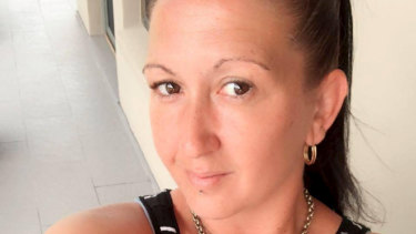 Melissa Dunn, a mother-of-two from Dapto, died on March 11 after a short battle with cervical cancer.