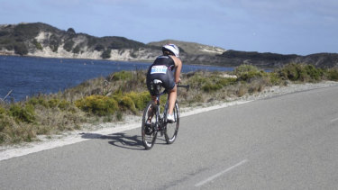 The Trifest's Rottnest Island triathlon has been cancelled