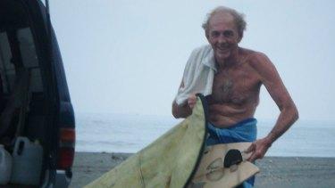 Australian man Reginald Rene Hodgens was shot dead in the Philippines on October 15.