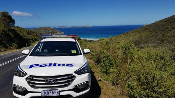 A 63-year-old man has been found dead on the Southern Circuit at Wilsons Promontory.