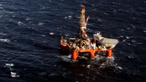 New offshore gas to hit Victoria in 2021 after ExxonMobil decision