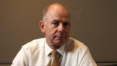 Chris Kelaher, CEO of IOOF, has stepped aside to defend the APRA proceedings.