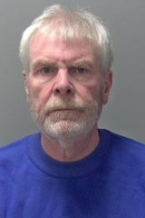 Former UKIP member Stephen Searle has been jailed for murdering his wife.