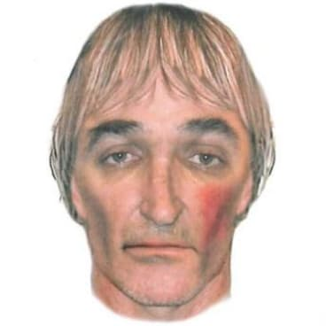 A COMFIT image of the man police want to speak toin relation to the incident at Boondall last month.