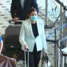 Qld Premier begins hotel quarantine after arriving home from Tokyo
