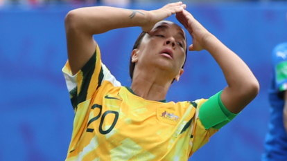 Matildas face US, Olyroos cop Spain and Argentina in brutal Tokyo draws