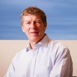 Cervical cancer vaccine pioneer Professor Ian Frazer.