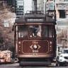 Tram restaurant grinds to a halt after failing safety test