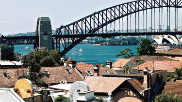Sydney has regained its title of being the cocaine capital, after a temporary COVID-19 dip.