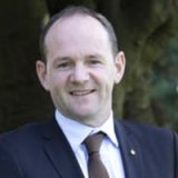 """Right balance"": Niall Blair, Minister for Primary Industries."