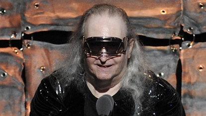 Jim Steinman, Bat Out of Hell songwriter, dies at 73