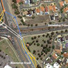 'Spreading rumours': Outspoken Perth residents sacked from peak-hour project group