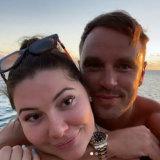 Francesca Packer and Adam Cooper quietly split last month.