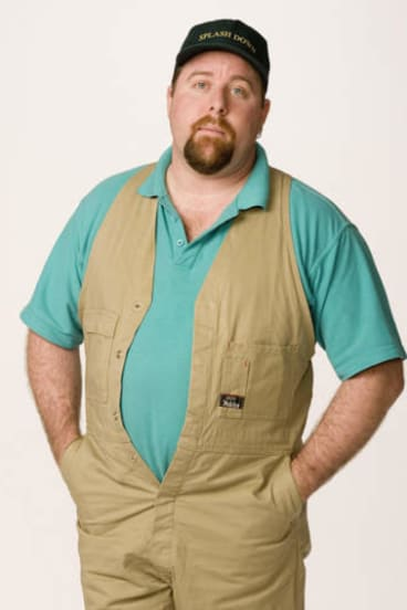 <i>Kenny</i> starring Shane Jacobson got its start at the St Kilda Film Festival over a decade ago.