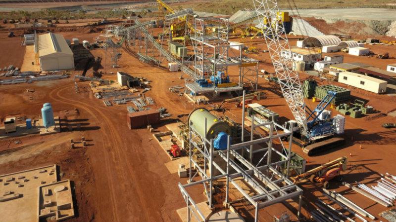 WA's seventh lithium mine opens