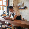 Growth challenges facing small business