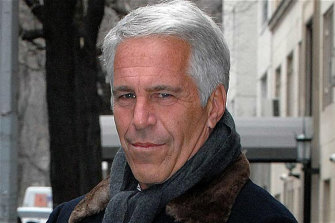 Jeffrey Epstein had more than 40 Deutsche Bank accounts.