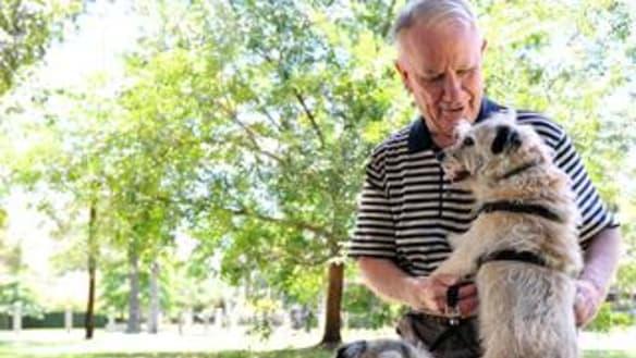 Melbourne vet and animal welfare advocate Dr Hugh Wirth dies aged 78