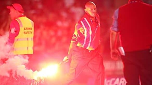 Wanderers lose biggest sponsor after RBB misbehaviour