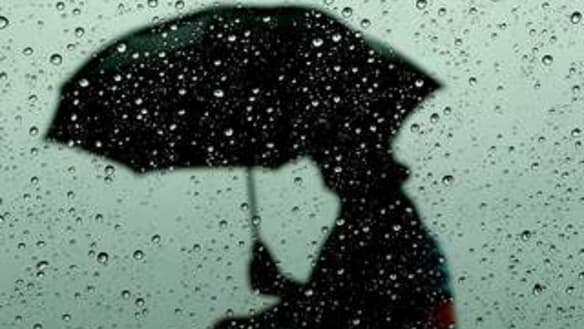 Wet start to the week for Sydney with heavy falls forecast for Monday