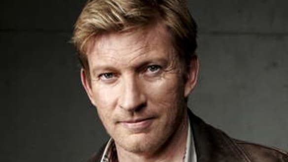 Actor David Wenham's directorial debut not the film he planned to make