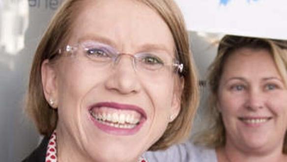 Shock resignation for Brisbane councillor Shayne Sutton