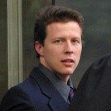 Shot dead: Shane Chartres-Abbott.
