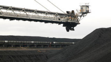 Insurers are divesting their coal investments