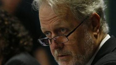 "Robert Borsak wants a ""full and immediate investigation""."