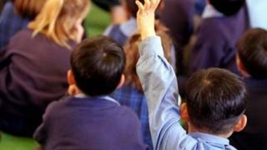 Primary school suspensions in NSW have risen by 10 per cent in two years.
