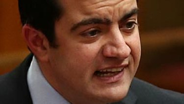 Ousted Labor senator Sam Dastyari has threatened to expose other conservative MPs conducting illicit affairs.
