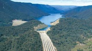 Snowy Hydro project is now entirely back in federal hands.