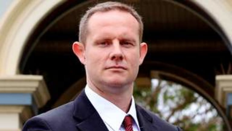 Inner West mayor Darcy Byrne's proposal to evolve Australia Day events was rejected.