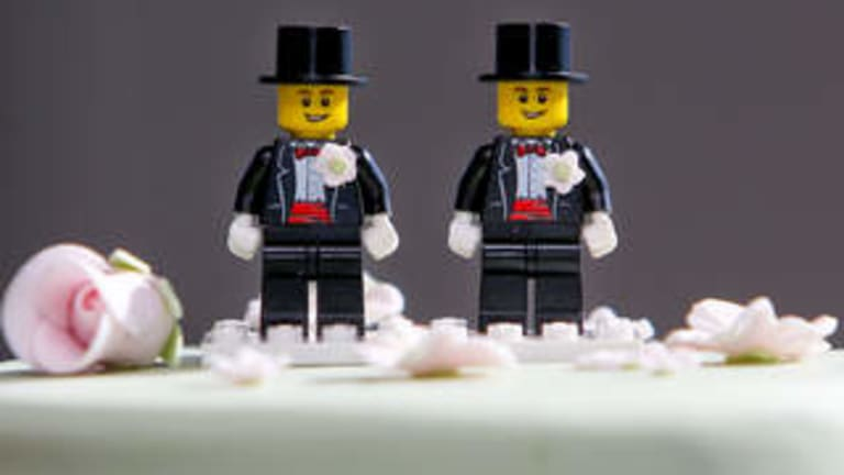 The California judge said 'a wedding cake is not just a cake in a Free Speech analysis'.