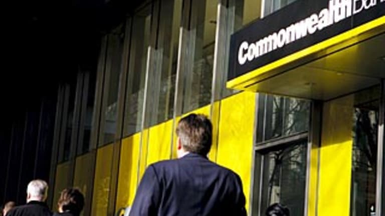 Commonwealth Bank has lost its bid to have its secrets not published by the royal commission.
