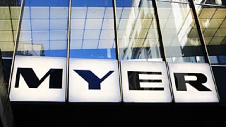 Myer needs to drastically reduce the number of stores.