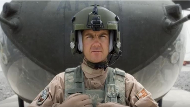 Kevin Humphreys needed help setting up his life after returning from active duty in warzones.