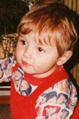 Jaidyn Leskie went missing in 1997.