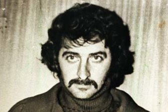 Leslie Kane, who was killed at his Wantirna home in October 1978. His body has never been found.