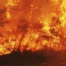 Bullsbrook residents told to evacuate, defend homes as bushfire tears through region