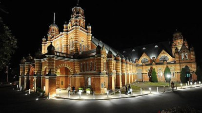 Two years on, frustration grows over $60 million Old Museum Building refurbishment
