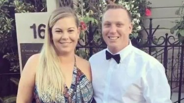 Queensland Health says it did not receive a request to help Ballina couple Kimberley and Scott Brown  when Ms Brown needed specialist surgical help for her in-utero twins.