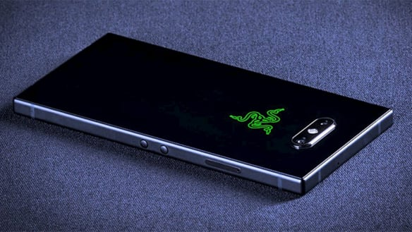 Razer Phone 2 review: gaming power makes for an awkward selling point