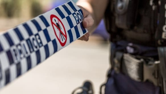 Good Samaritan stops Gold Coast carjacking
