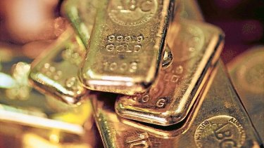 Australia's gold exports continue to grow.