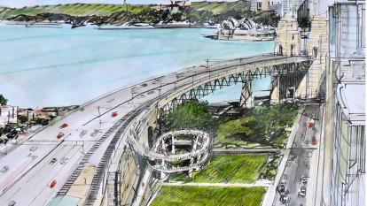 Harbour Bridge ramps are a short-term fix for a long-term problem, time for a bolder plan