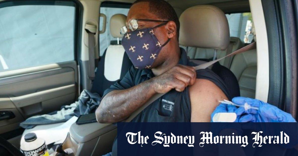 'Impending doom': Biden CDC director warn of virus rebound if nation lets up – Sydney Morning Herald