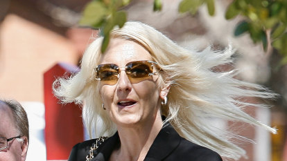 Nicola Gobbo boasted to cop about convicting her own client for gangland murder
