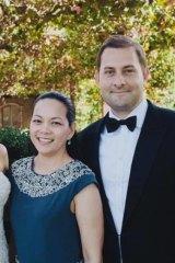 Sydney couple Jocelyn Villanueva and Gregory Miller are feared dead.